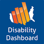 Disability Dashboard