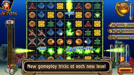 Treasures of the Deep 1.0.11 screenshot 351940