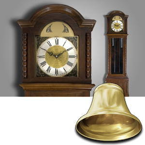Grandfather Clock - Chime Time 個人化 App LOGO-APP試玩