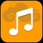 abMusic (music player) icon