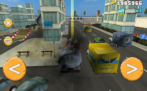 Demolition Inc. HD- screenshot thumbnail