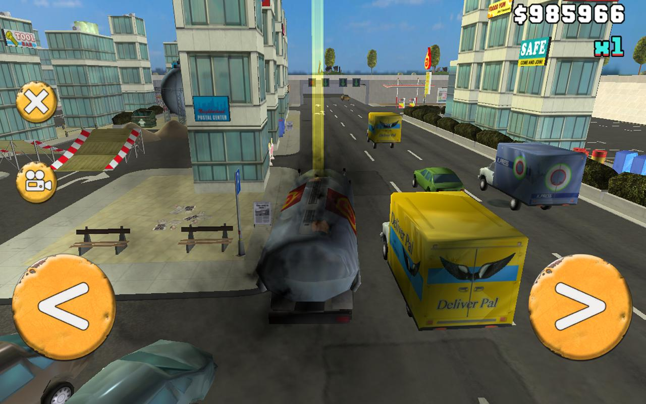 Demolition Inc. HD- screenshot