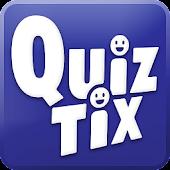 QuizTix: Pop Music Quiz