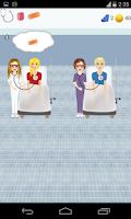 Screenshot of Nurse Hospital Game