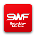 SWF Embroidery Machine logo