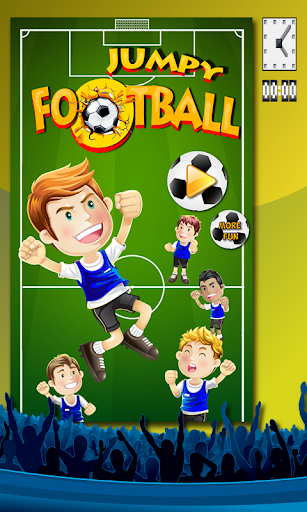 神經兮兮的足球 — — 冠軍聯賽