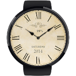 Old Style HD Watch Face 2.4.2 Apk