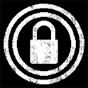 Dark Grunge GO Locker Theme icon