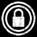 Dark Grunge GO Locker Theme