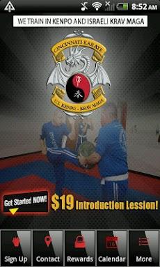 Cincinnati Karateのおすすめ画像1