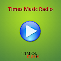 Times Music Radio logo
