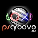 PSGroove logo