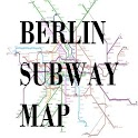 Berlin Metro Map logo