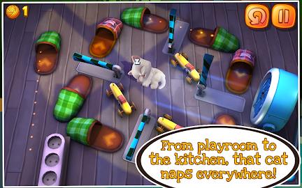 Wake the Cat Screenshot 8