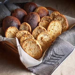 Swedish Bread Rolls.