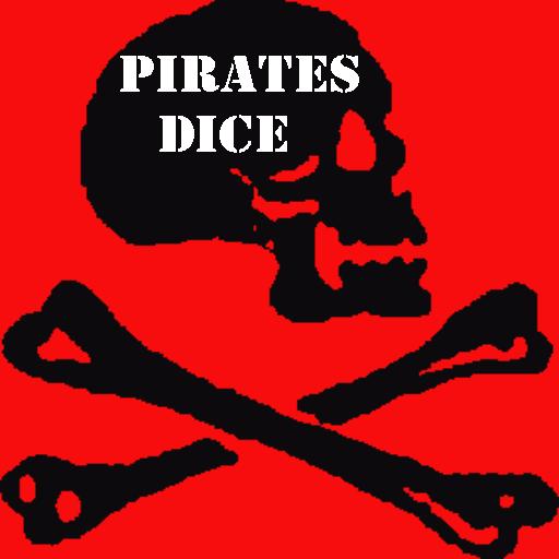Pirates Dice