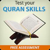 Test your Quran Skills