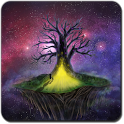 The Flying Tree LiveWallpaper icon