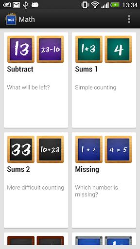 Monsterschool Math challenge
