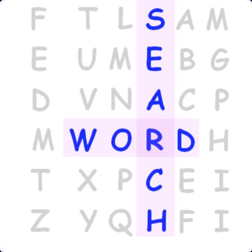 词搜索 解謎 App LOGO-硬是要APP