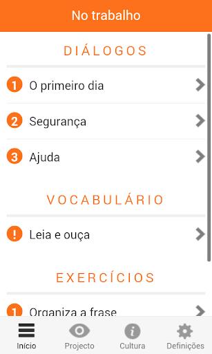 E-Bridge 2 Portuguese lesson 3
