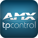 TPControl (for AMX) logo