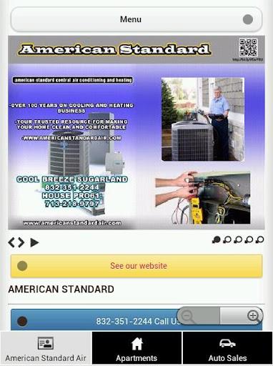 American Standard Air
