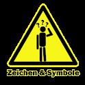 Verkehrszeichen & Symbole logo