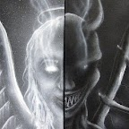 Angel&Demon live wallpaperFree