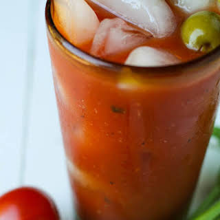 Bloody Mary.