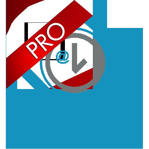 自動電子郵件 商業 App LOGO-APP試玩