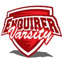 Enquirer Varsity logo