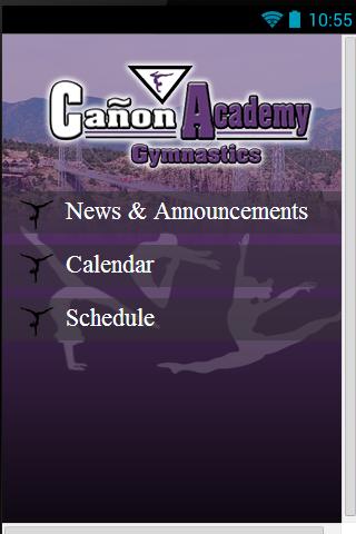 Canon Academy Gymnastics
