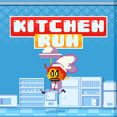 Kitchen Run