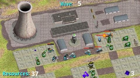 Tower Raiders 2 FREE Screenshot 2