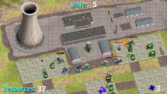 Tower Raiders 2 FREE - screenshot thumbnail