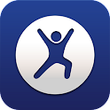 MapMyFitness Workout Trainer logo
