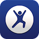 MapMyFitness Workout Trainer icon