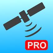 GPS Logger Pro