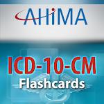 AHIMA's ICD-10-CM Flash Cards