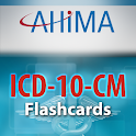 AHIMA's ICD-10-CM Flash Cards icon