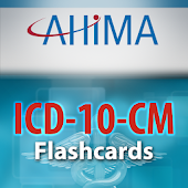 AHIMA's ICD-10-CM Flash Cards