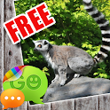 Zoo Animals Theme 2 for GO SMS icon