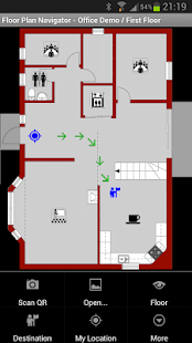 Floor Plan Navigator- screenshot thumbnail