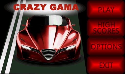 Crazy Gama