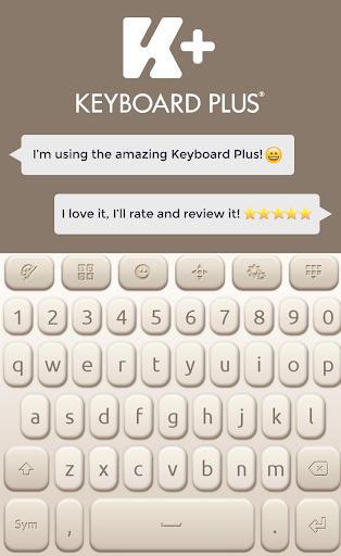键盘加设计