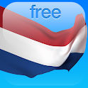 Niederländisch in 1 Monat Free icon