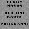 Perry Mason Old Time Radio icon