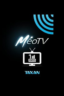MeoTV - screenshot thumbnail