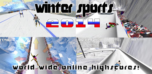 Приложения в Google Play – <b>Winter</b> Sports 2014